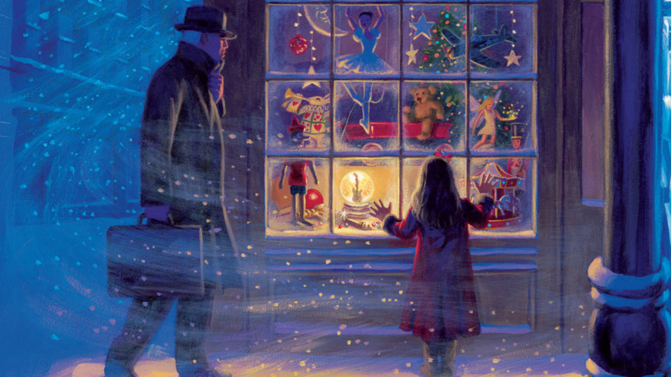 Trans Siberian Orchestra Gt News Gt The Lost Christmas Eve Story