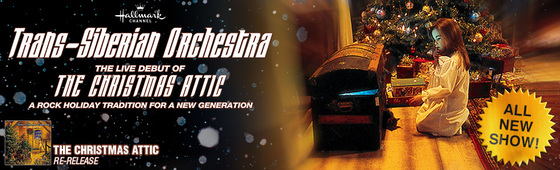 Trans-Siberian Orchestra > News > TSO 2014 Winter Tour: The ...