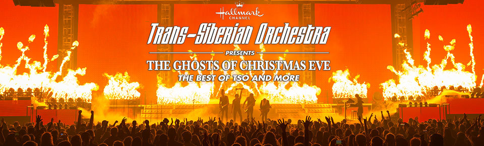Trans-Siberian Orchestra > News > 2017 Winter Tour Announcement